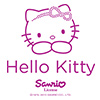 HELLO KITTY by CAMOMILLA