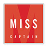 MISS CAPTAIN