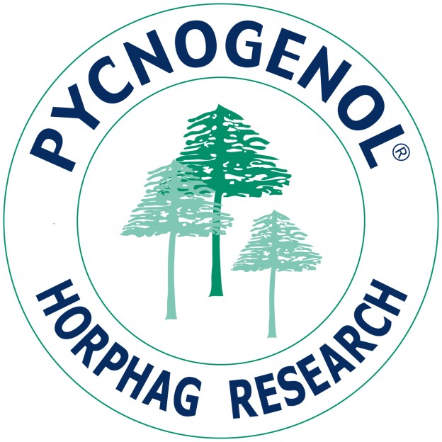Pycnogenol_Horphag_Research