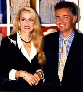 JC jerry hall