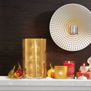 Collection Jonathan Adler for PartyLite © PartyLite