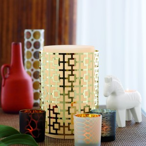Collection Safari Jonathan Adler for PartyLite (2) ©PartyLite