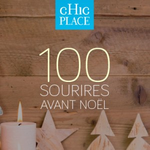 chic place 100 sourires
