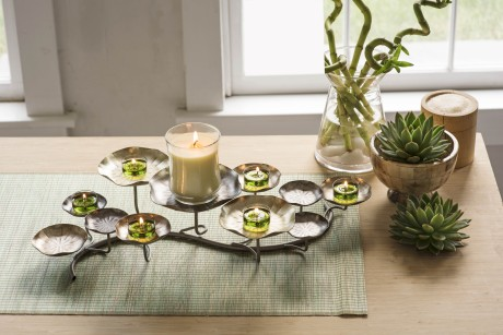 Partylite new collection bougies indoor et outdoor for Trio miroir partylite