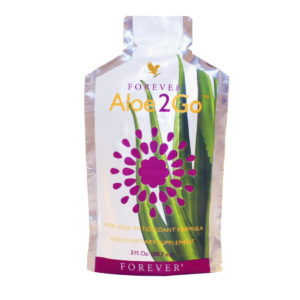 Aloe 2Go ©Forever Living Products