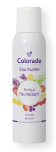 Eau fruitee Grenade Raisin Colorade by AKEO