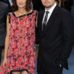 "Marion Cotillard, Leonardo Di Caprio arrives for the ""Inception"" premiere at Odeon Leicester Square"