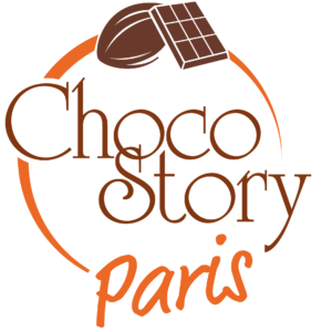 logo CHOCOSTORY PARIS