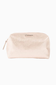 Trousse Champagne