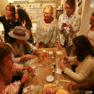 Blogueuses Atelier 109*