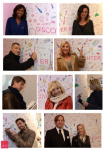 FOREO STORE OPENING