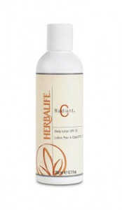 Lotion+corps+FPS+15+Radiant+C+%25C2%25A9Herbalife