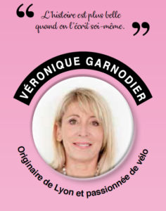 Veronique Garnodier